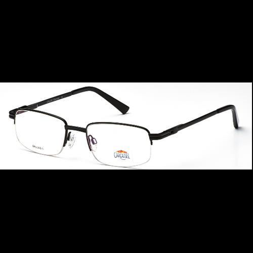 Harvey Mac CAROUSEL DALLAS1 Glasses – C2 Black