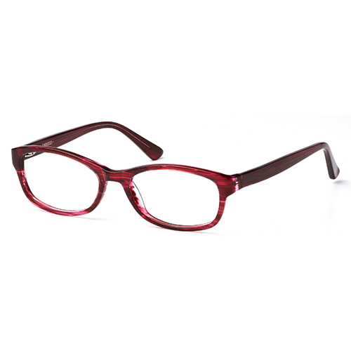 Harvey Mac CAROUSEL LYNDSEY Glasses – C1 Red