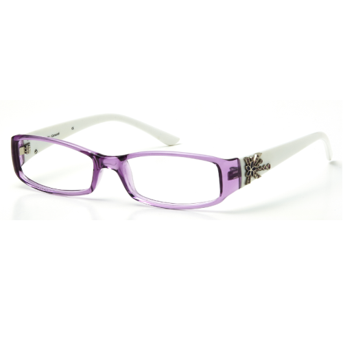 Harvey Mac CAROUSEL+ OPAL Glasses