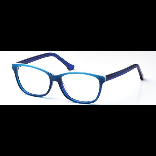 HARVEY MAC DI MARCO DM122 GLASSES -C1 Turquoise