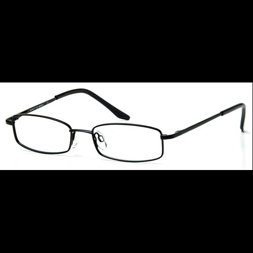 Harvey Mac IMPACT103 Glasses – C1 Black