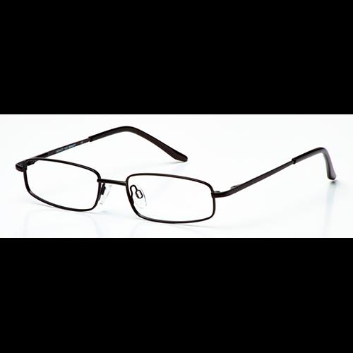 Harvey Mac IMPACT109 Glasses – C1 Black