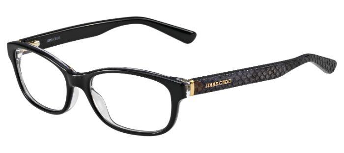 Jimmy Choo JC121 Glasses
