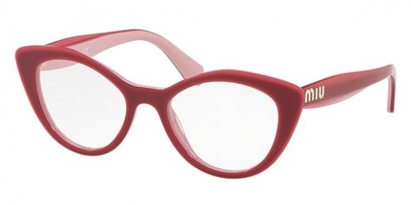 Miu miu MU 01RV Glasses
