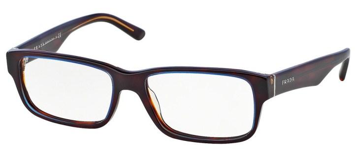 Prada PR 16MV Glasses