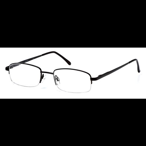 Harvey Mac Saturn SATG Glasses – C1 Black