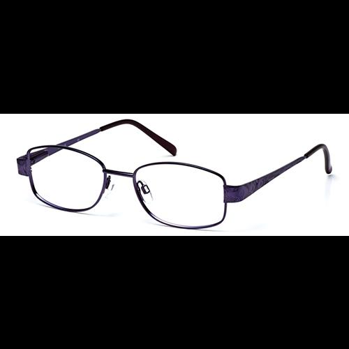 Harvey Mac Saturn SATM Glasses – C1 Black