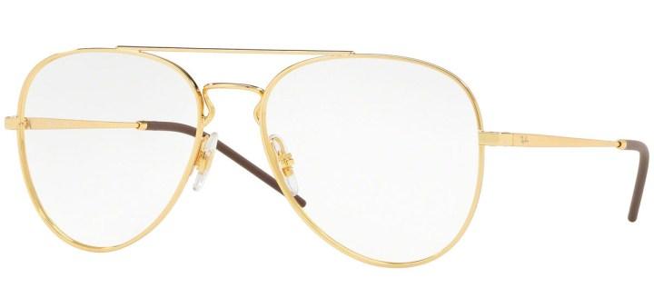 Ray Ban RX6413 Glasses