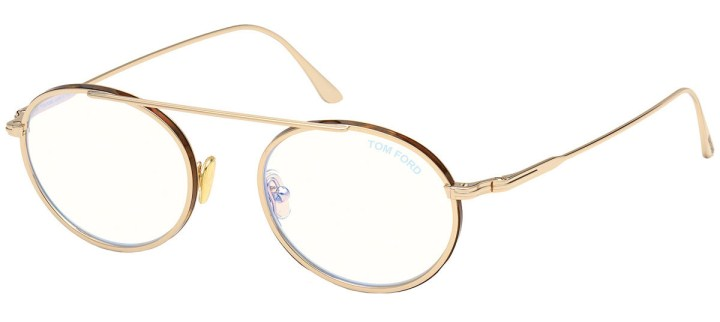 Tom Ford FT5692-B Glasses