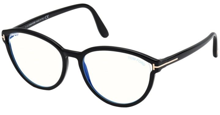 Tom Ford FT5706-B Glasses