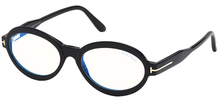 Tom Ford FT5710-B Glasses