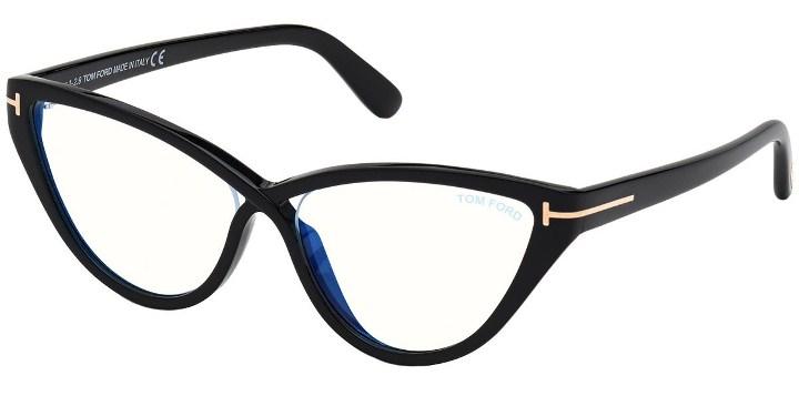 Tom Ford FT5729-B Glasses