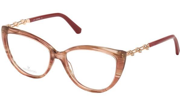 Swarovski SK5382 Glasses